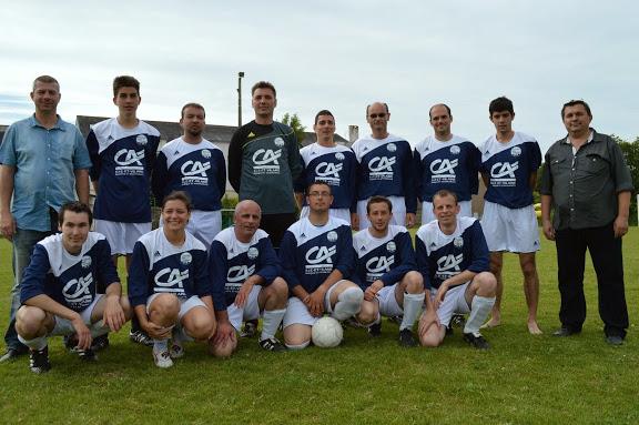 L'équipe de l'UNAF 35