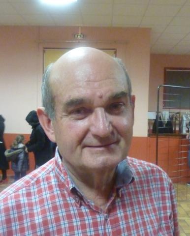 Bernard Tixier