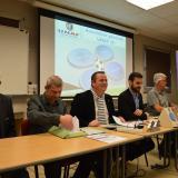 AG UNAF 35 : Philippe LE YONDRE, Gilles BRAUD,  Thomas BIZEUL, Maxime AUBRY, Alai BETHUEL